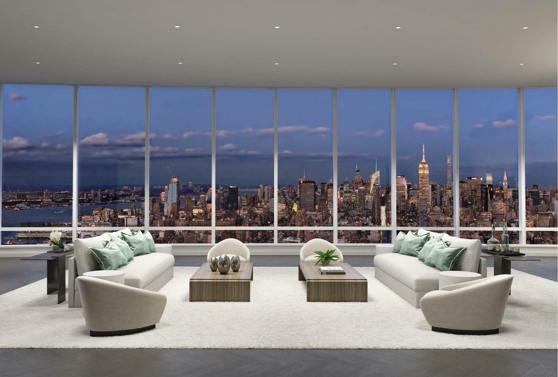 Penthouse Two $40,000,000