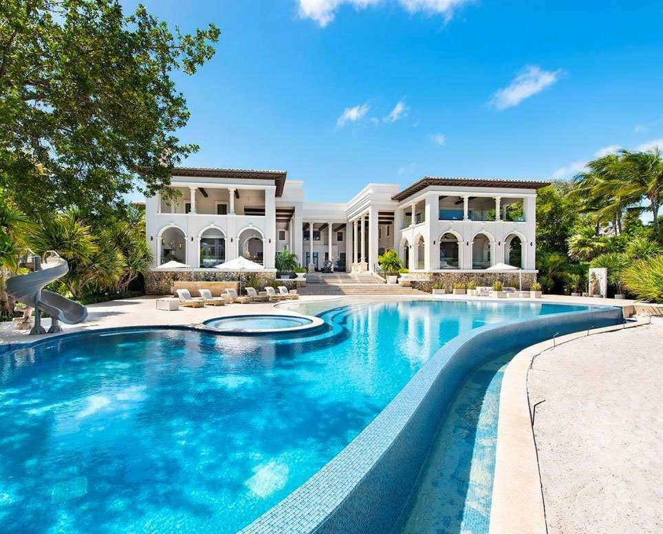 Luxury Villa in Miami Beach $28,890,000