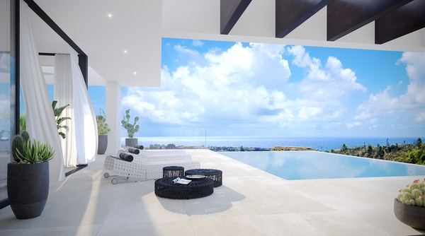 Luxurious Villas in the New Golden Mile $2,303,648